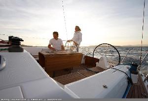 Disfruta de los placeres de un barco a vela